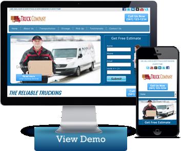 Truck-Company